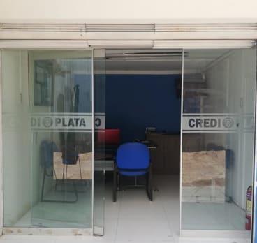 Agencia Cobriza