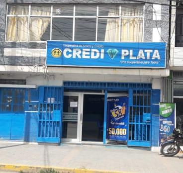 Agencia Huancayo