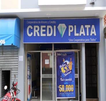 Agencia La Merced