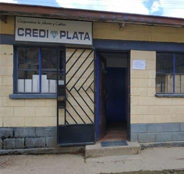Agencia San Cristobal